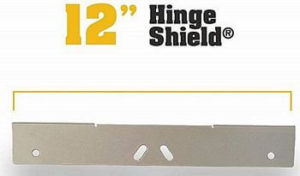 hinge reinforcement